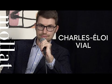 Charles-Eloi Vial