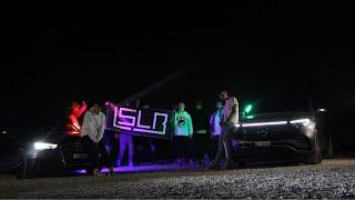 Blink - Saphirs (feat. 8race)