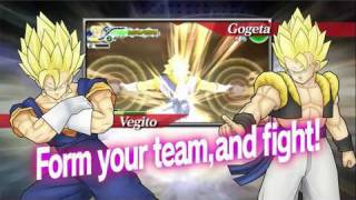 Dragon Ball Z: Tenkaichi Tag Team video