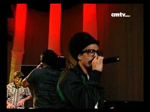 Dread Mar I video Rayo de sol - CM Vivo 19/05/10