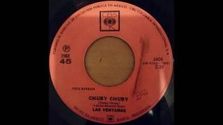Chuby Chuby
