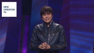 Joseph Prince – Glaube daran, dass Gott dich heilen und versorgen will 1/4 I New Creation TV Deutsch