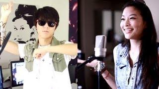 Good Time - Owl City ft Carly Rae Jepsen (Arden Cho x JuN Curry Ahn)