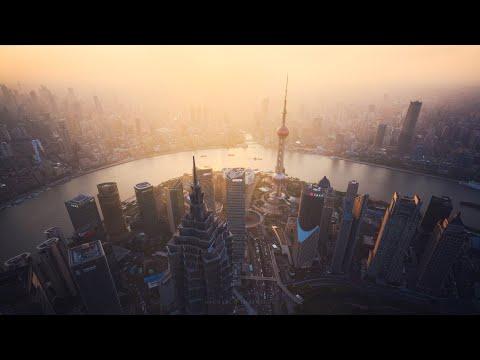 סרטון טיים לאפס שאנגחאי