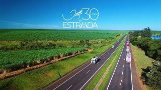 Coletiva do documentário Daniel 30 anos na estrada