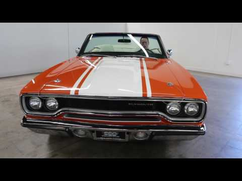Video of '70 Road Runner - LGC9