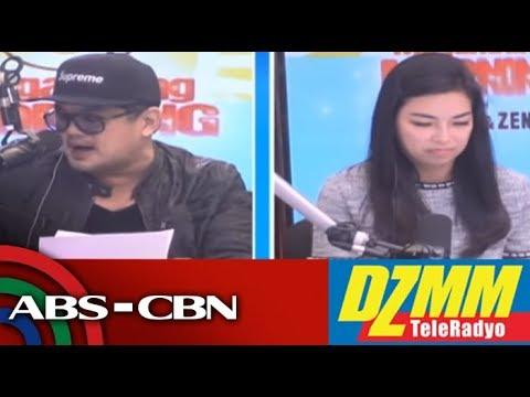 [ABS-CBN]  DZMM TeleRadyo: Amihan season almost here, says PAGASA