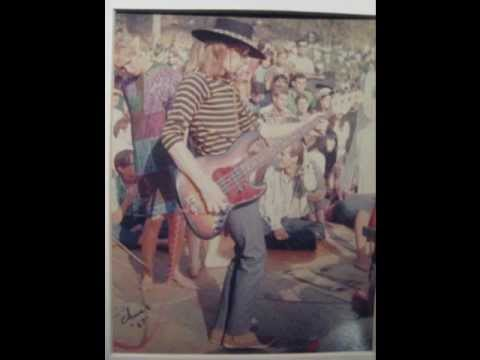 jack casady - let me in