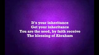 Donald Lawrence & The Tri City Singers-The Blessing of Abraham w/Lyrics