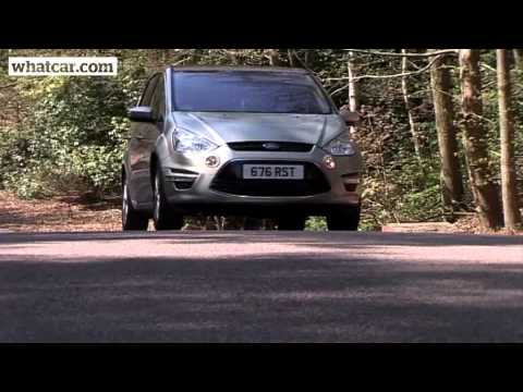2012 Ford S-Max review - What Car?
