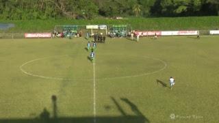 Montego Bay United FC 04/17/2017