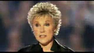 YouTube - Anne Murray - Amazing Grace