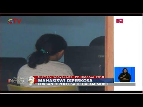 BEJAT! Sopir Travel di Sleman Perkosa Mahasiswi Saat akan Pulang ke Rumah - BIS 23/10