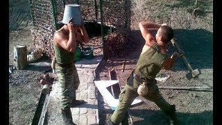 Армейские штучки и приколы.