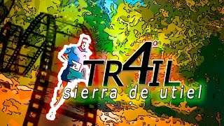 preview picture of video 'Tr4il Sierra de Utiel 2015'