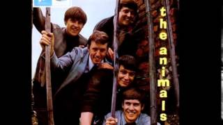 the animals take it easy golden rock classic