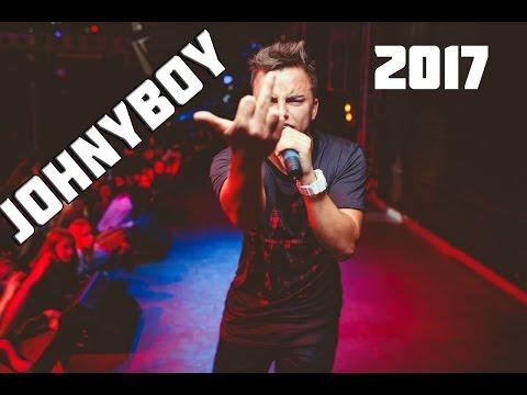 Johnyboy – #1RUST (2017) #ДжоВернись #Comeback