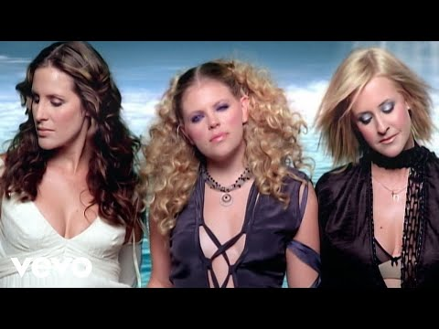 Dixie Chicks — Landslide