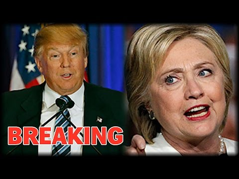BREAKING: HILLARY JUST GOT THE NEWS THAT WILL SINK HER CAMPAIGN TODAY - MAJOR BACKFIRE