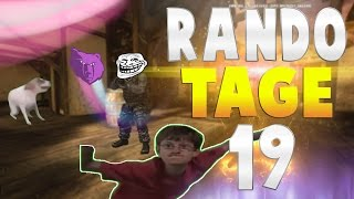 Rando Tage 19 - 4000 Subscribers Special Video - Funny Moments