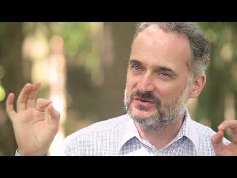 Vidéo de David G. Haskell