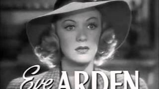 Our Miss Brooks: House Trailer / Friendship / French Sadie Hawkins Day