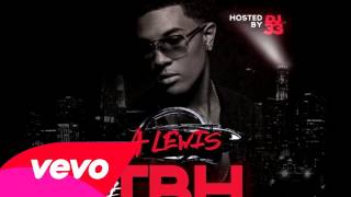 Anthony Lewis Ft. T.I. - It's Not My Fault