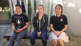 Listen & Learn Promo Video Challenge by Ryan N, Chelsea C, & Tani T
