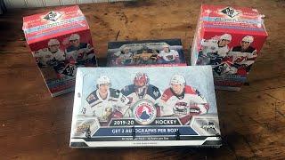 [WBS] 2014-15 AHL card box breaking