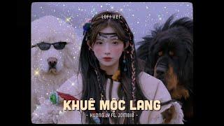 Khuê Mộc Lang - Hương Ly ft. Jombie x Ryan & Enderlazer「Lo - Fi Version by 1 9 6 7」/ Official Video