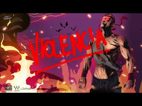 SANTAFLOW - VIOLENCIA (Politicamente incorreto)