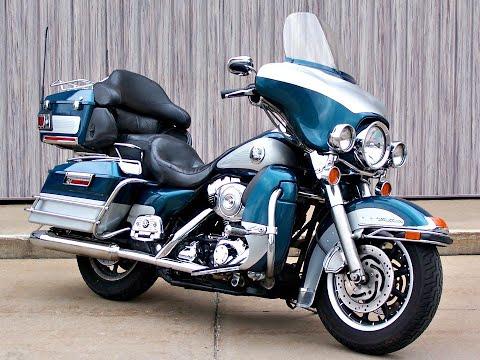 2004 Harley-Davidson FLHTCUI Ultra Classic® Electra Glide® in Erie, Pennsylvania - Video 1