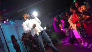 Pasteur Gregory Toussaint | Louwanj_ Praise_ WTK | Tabernacle of Glory