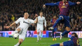 Карим Бензема - Безумное Мастерство и Голы ● Karim Benzema Craziest Skills and Goals Ever HD