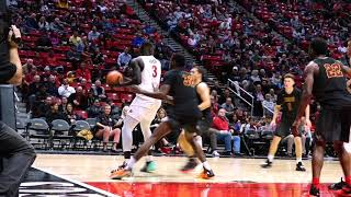 SDSU MEN'S HOOPS: AZTECS 99, CS DOMINGUEZ HILLS 46 | Kholo.pk