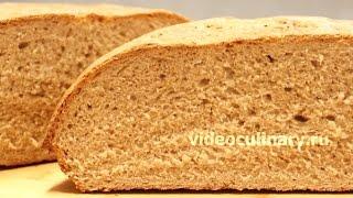 Пеклеванный хлеб калорийность