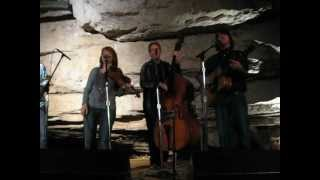 """The Steeldrivers 08 11 2012 """"Reckless Side of Me"""""""