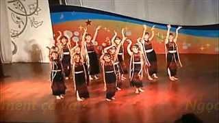 Comment ça Va (Tình Là Thế Đó) - Ngọc Lan + Pretty Teen Dancers