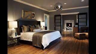Bedroom Design For Men