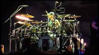 Dream Theater - Prophets of War - Caracas, Venezuela 03/24/2010