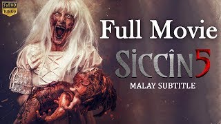 SİCCİN 5 - Full Movie | Merve Ates | Selim Aydin | Ece Baykal | 2018 | Turkish Movie