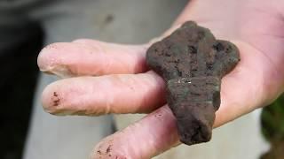 Metal Detecting in Devon