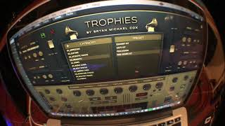 BRYAN-MICHAEL COX | TROPHIES | VST COMMERICAL - Most Popular Videos