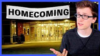 Homecoming - Scott The Woz