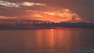 Michael Shea Sunset on the Gulf