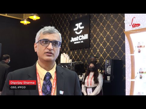 IFFCO CEO talks about their new 'Karak Tea' portfolio unveiled at Gulfood 2021