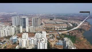 Godrej River Greens | 9071983434 | Manjari Pune- Walkthrough Location