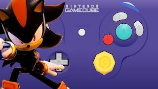 Nintendo GameCube (GCN) Collection 2016