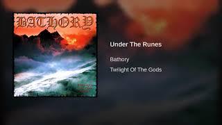 Under The Runes