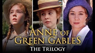 Anne of Green Gables: Trilogy | Bande-annonce [VO]